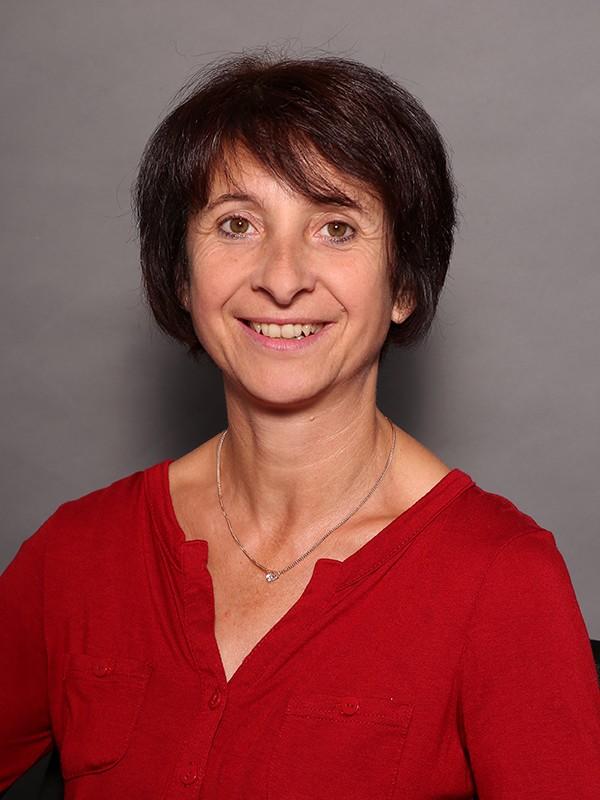 Margit Geyer