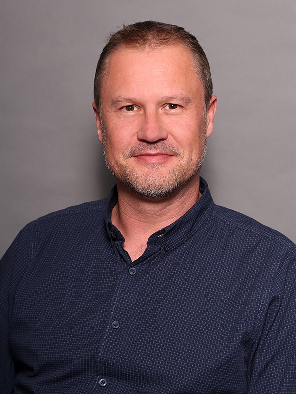 Norbert Stoll