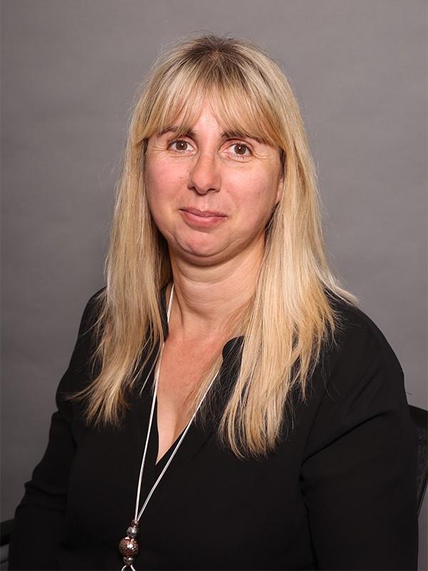 Tanja Loskarn