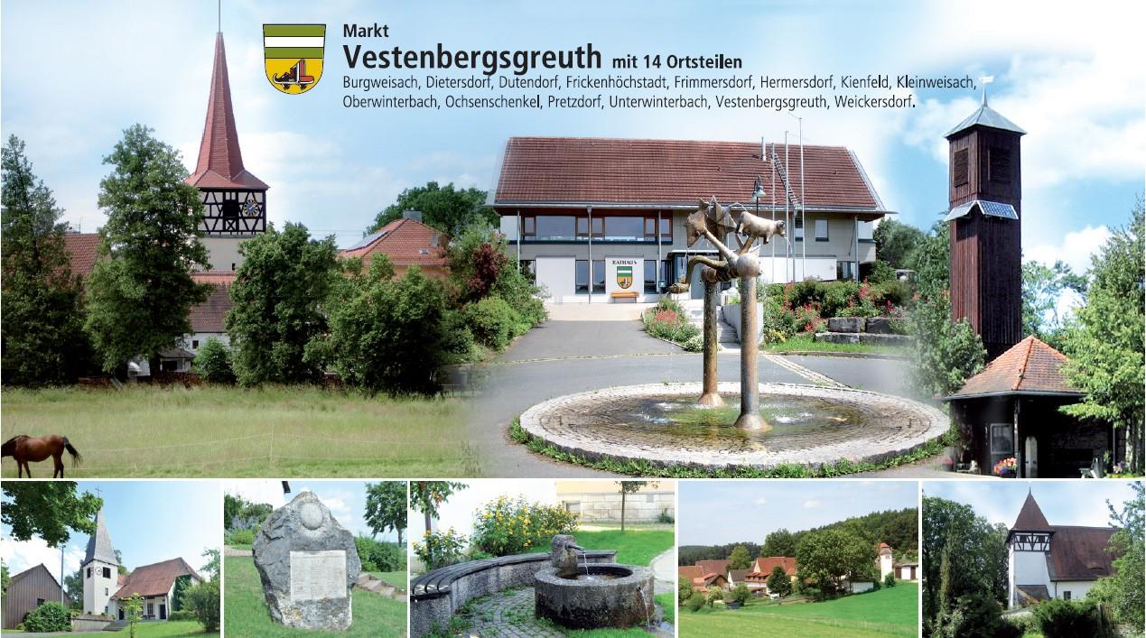 Höchstadt Bürgerinfobroschüre